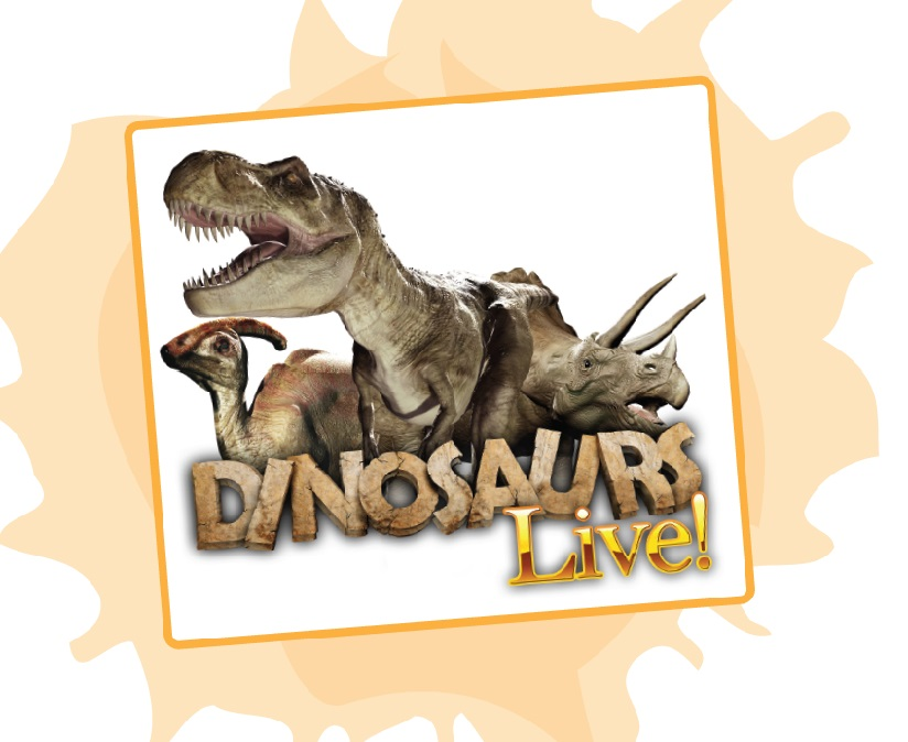 dinosaurs-live