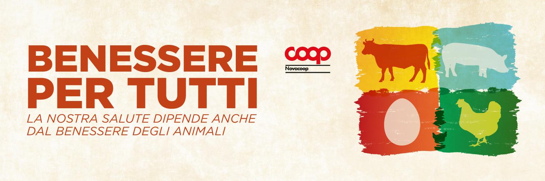 Nova Coop E Il Progetto Alleviamo La Salute L Impegno Dei Giovani Per Il Benessere Animale Vivicoop It