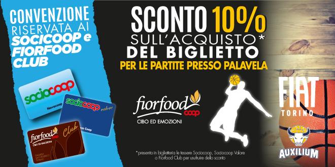 Auxilium Torino Calendario.Nova Coop Gold Sponsor Di Auxilium Pallacanestro Torino Per