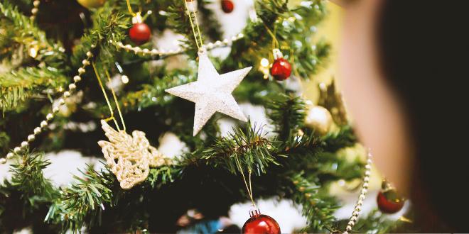 """A Collegno, un laboratorio per """"Creare aspettando il Natale"""""""