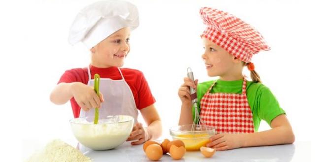 A Cirié un laboratorio di pasticceria dedicato ai più piccoli